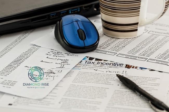 các định khoản trong chuyển lãi lỗ