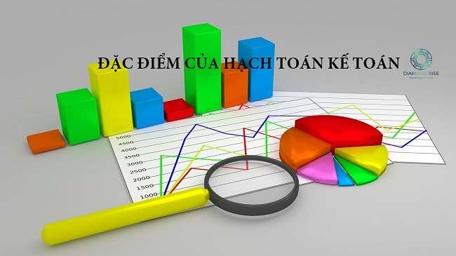 đặc điểm của hạch toán kế toán