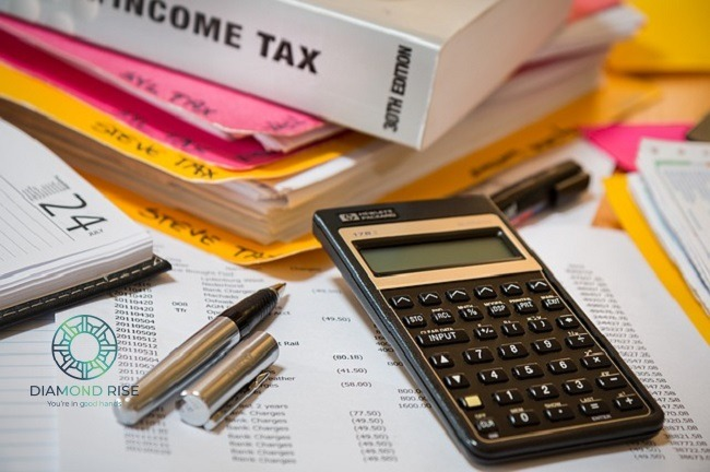dịch vụ đại lý thuế là gì