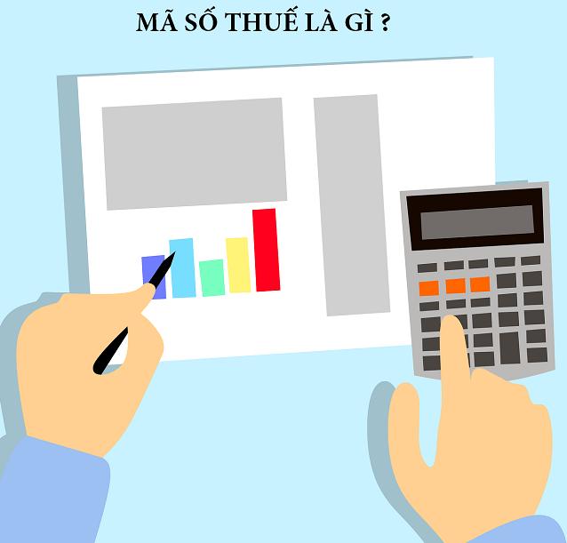 mã số thuế là gì
