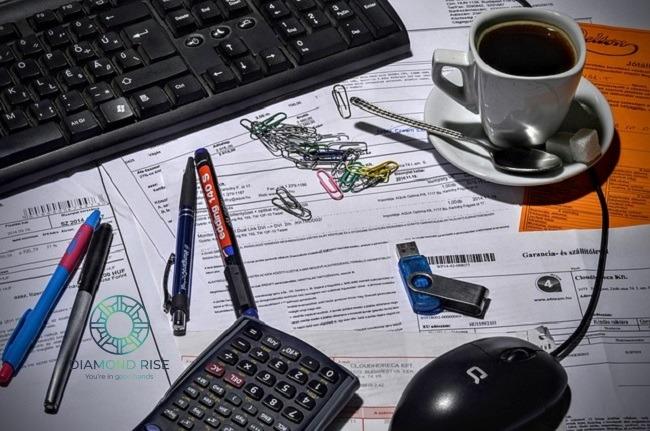 quy trình làm kế toán tổng hợp của doanh nghiệp