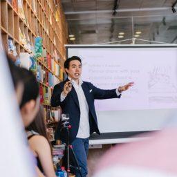 dịch vụ thành lập doanh nghiệp là gì