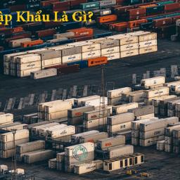 thuế nhập khẩu là gì