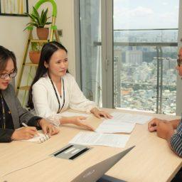 hướng dẫn đầu tư vào Việt Nam