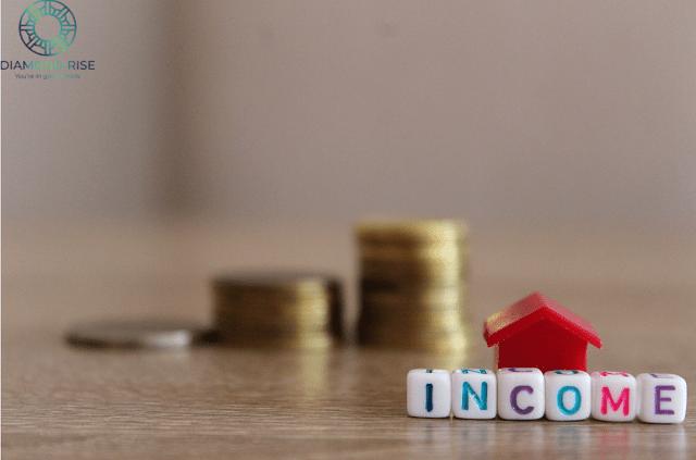 khái niệm thu nhập ròng
