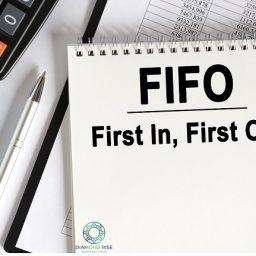 phương pháp fifo là gì